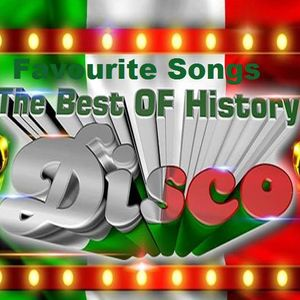 The Best Of History Disco Group Favourite Songs Megamix