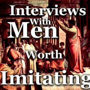 2016_01_24 Interviews with Men worth Imitating - Peter the Apostle (Acts 5.17ff) Part 17