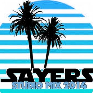 Geoff Sayer - Studio Mix