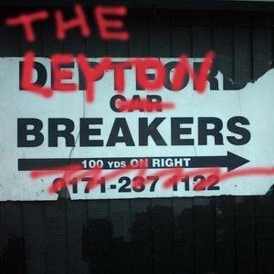 The Leyton Breakers - We Like Hardcore -  ILL FM - 26th October 2006