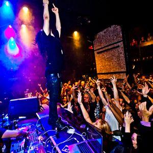 FedericoGabriel & Mun Lite - Skrillex Mix
