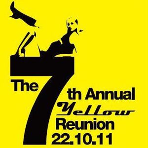 Live @ Yellow 7th Annual Reunion