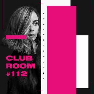 Club Room 112 with Anja Schneider