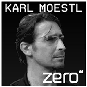 zero'' // podcast #016 - DJ Mix: Karl Moestl
