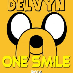 Delvyn - One Smile Mix - 2014