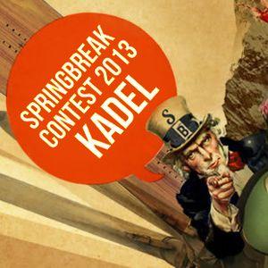 Springbreak Contest 2013 - KaDEL