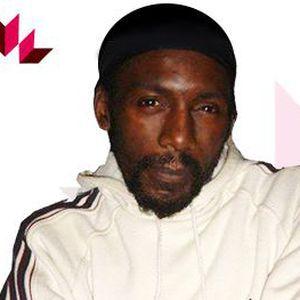 The Reggae Zone Ft. Dego Ranks - 090717 @degoranking35