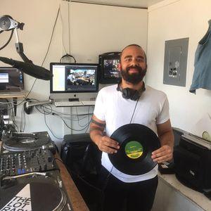 Pedro Bertho@ The Lot Radio 06-25-2017