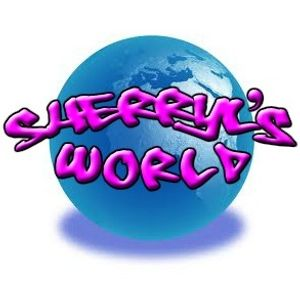 Carlene 'QueenBrit' Graham dropped into Sherryl's World - 15th August 2011
