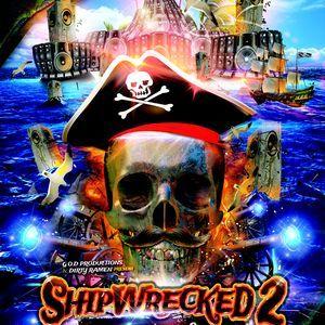 KiD KooP - Shipwrecked 2 DJ Invitational Submission