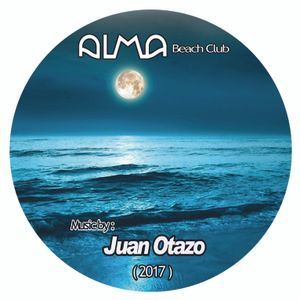 Alma Beach Club Torrevieja (Julio 2017)