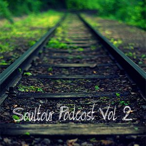 LeeF - Soultour Podcast Vol. 2