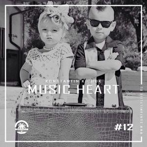 KONSTANTIN KICHUK - MUSIC HEART # 12