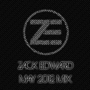 Zack Edward May 2012 Mix