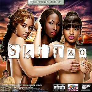DJ CHRISTUFF FROM RENAISSANCE DISCO PRESENTS SKITZO