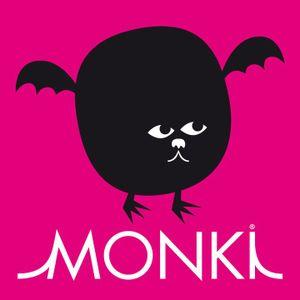 MISS YELLOW- MONKI MOZIK SEP MIX