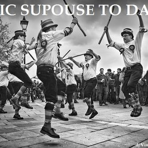 MUSIC SUPOUSE TO DANCE