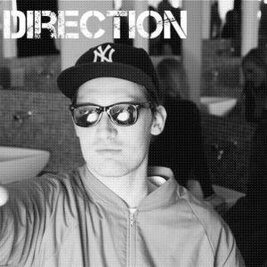 DJ DIRECTION - THE MIXTAPE 2012