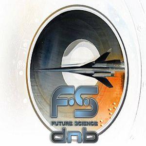 Future Science Radio Musicology Sessions Vol. 66 - Chris Dub