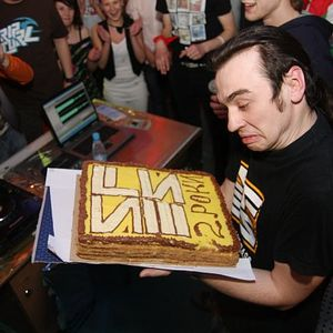 """LIVE from """"S.F.E.S. Community 2nd birthday"""" party [25.03.2010]"""