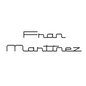 Podcast FRAN MARTÍNEZ - SEPTEMBER 2017 #Techno