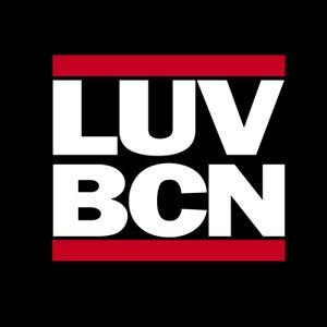 Luv Messenger live @ Razzmatazz 2011