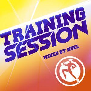 Noel - Training Session April 2012-04-29