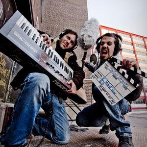 TGS Live @ Piknic Electronik 2012