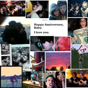 BASS = LOVE: A Year of Bliss in Beats
