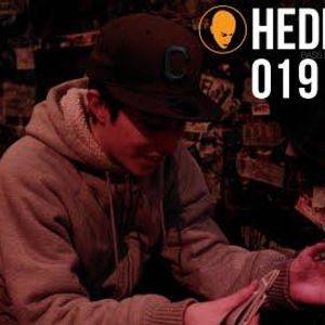 Karma - HEDMUK Exclusive Mix