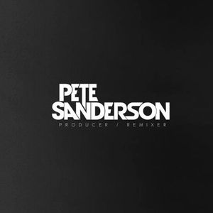 Pete Sanderson Mix 3/G-ONE RADIO