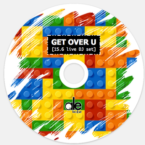 Get Over U [15.6 continuos mix]