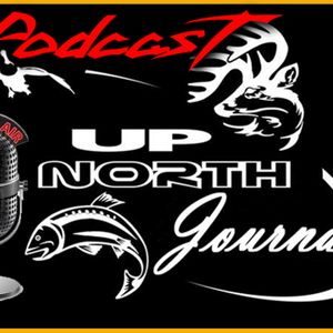 Episode 385, Mike on the Road From Deer Camp Talking About His First Hunt This Year, Mike & Dan talk