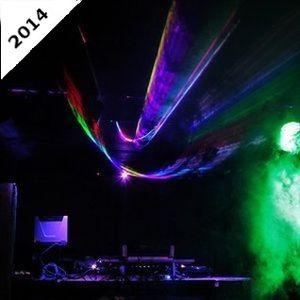 T4E.LIVE - Deejay NrGee vs. IronDOOM - 17.10.14