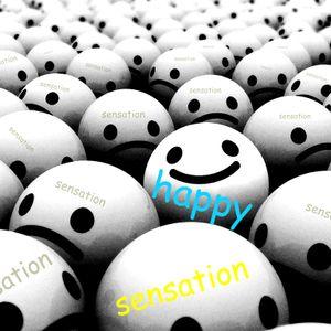Somebody happy