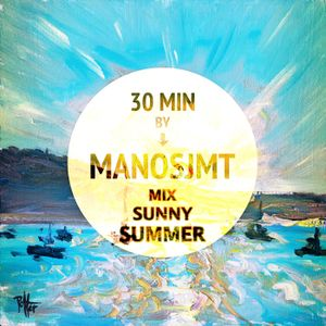 Sunny Summer Mix (30 Min)
