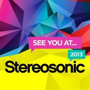 DJ Falcon – Live @ Stereosonic Festival 2013 (Sydney, Australia) – 30.11.2013