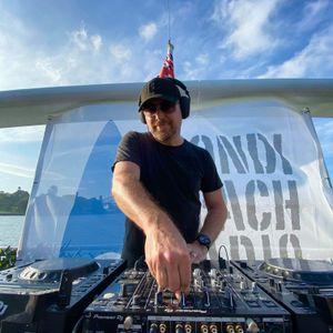 ANDY - Bondi Beach Radio - Sunset Cruise