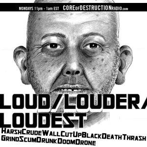 LOUD/LOUDER/LOUDEST episode 45 - 08.12.13