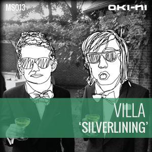 SILVERLINING by Villa