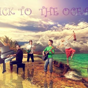 Back To The Ocean - Próbownia w Eterze - 25.07.2012