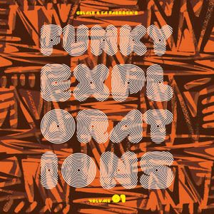 Funky Explorations #01 (La fabrock)