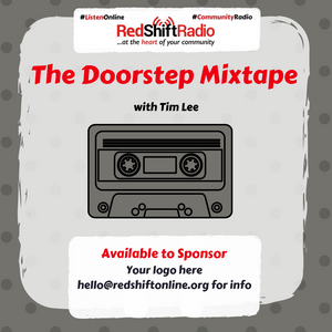 The #DoorstepMixtape - 7 Feb 2019 - Don't Call Me Ishmael (SIDE B)