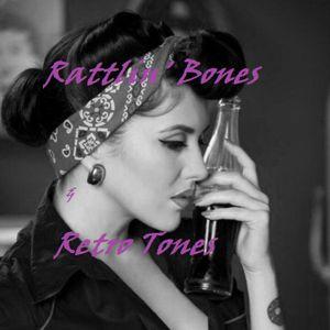 Rattlin' Bones & Retro Tones - Scorched!