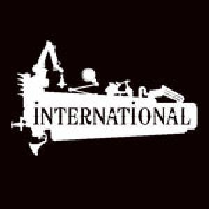 L'INTERNATIONAL, JULY 2013
