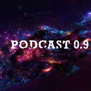 Vagi4 - Podcast 0.9 (12.10.19)