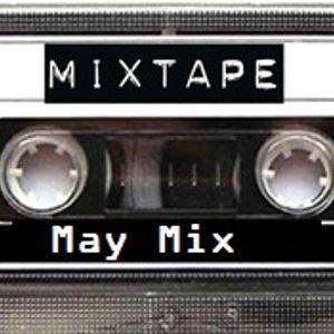 JR May Promo Mix 2013