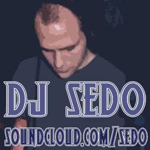 DJ SEDO - NOV 2010 MIX