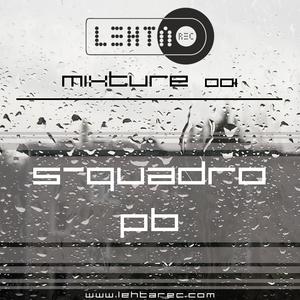 MIXTURE001 S-Quadro, PB