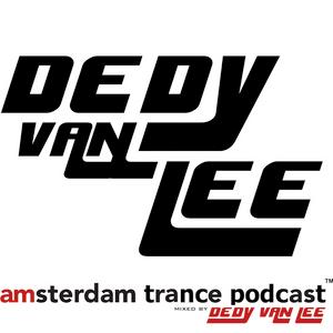 Dedy Van Lee - Amsterdam Trance Podcast EP003